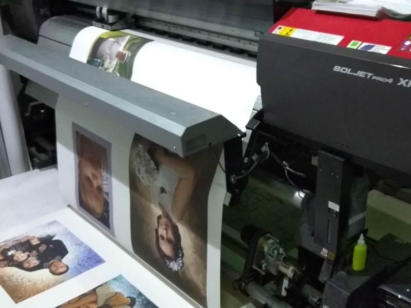 Печать хостов