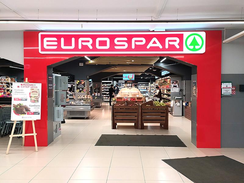 евроспар портал
